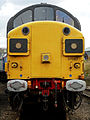 No.37087 Keighley & Worth Valley Railway (Class 37) (6163810219).jpg