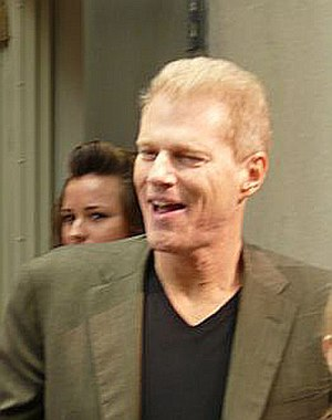 Noah Emmerich - Noah Emmerich in September 2008.