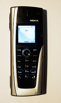 nokia 9500 communicator wikipedia rh en wikipedia org Nokia 6260 Nokia 9210I