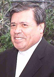 Norberto Rivera Carrera Catholic cardinal