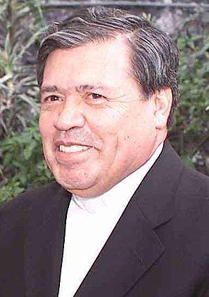 Norberto Rivera Carrera - Image: Norberto Rivera Carrera