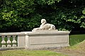 Nordkirchen-090806-9526-Venusinsel-Nordufer-Sphinx.jpg