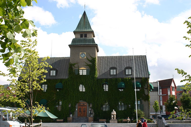 Archivo:Norges bank Lillehammer.jpg