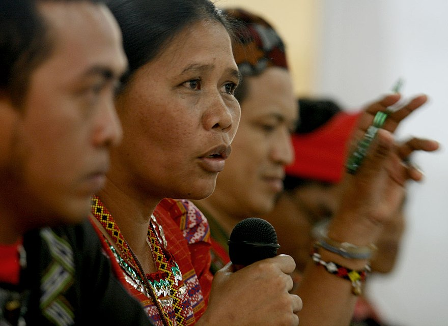 Lumad - The Reader Wiki, Reader View of Wikipedia