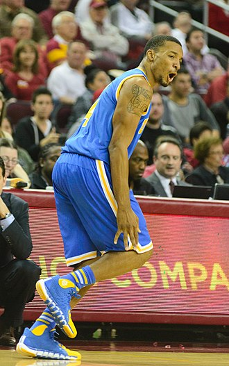 Norman Powell - Powell in 2014