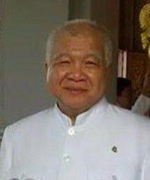 Norodom Chakrapong