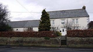 Horsley, Northumberland Human settlement in England