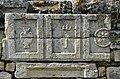 Northern acropolis, Tomb No. 166 (Tomb of the Gladiators), Hierapolis, Phrygia, Turkey (31557673544).jpg