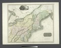 Northern provinces of the United States - drawn and engraved for Thomson's New general atlas, 1817; Hewitt Sc. ... NYPL434391.tiff