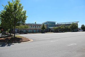 Northside Hospital - Northside Hospital's branch in Holly Springs