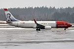 Norwegian (Vilhelm Bjerknes Livery), EI-FHA, Boeing 737-8JP (38830292660).jpg