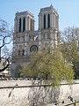Notre-Dame De Paris; Paris; France.JPG