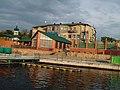 Novokakhovs'ka city council, Khersons'ka oblast, Ukraine - panoramio (10).jpg