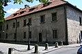 Nowy Sącz, dom gotycki (dom kanoniczy), pocz. XVI.jpg