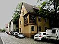 Nuremberg , Weber block.jpg