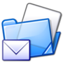 Nuvola filesystems folder mail.png