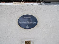 Photo of Blue plaque number 30923