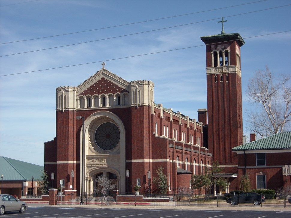 OKC Cathedral