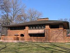 Arquitectura moderna wikipedia la enciclopedia libre for Casa moderna storm oak
