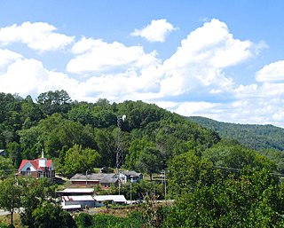 Oakdale, Tennessee Town in Tennessee, United States