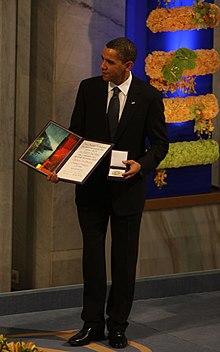 Presidenza Di Barack Obama Wikipedia