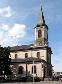 Oberhergheim, Église Saint-Léger.jpg
