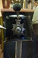 Officer's Shako of the Northumberland Light Infantry Militia 1855 - 1861.JPG