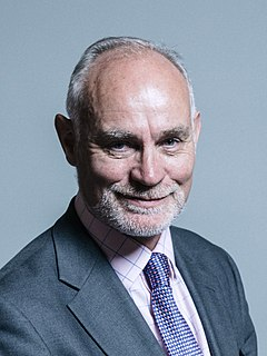 Crispin Blunt British politician