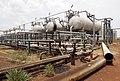 Oil processing facility in South Sudan, 2012.jpg