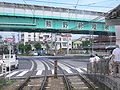 Okubashi Dori-Kumanomae-2005-6-12.jpg