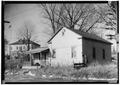Old Alplaus School, Maple Avenue, Alplaus, Schenectady County, NY HABS NY,47-ALP,2-1.tif