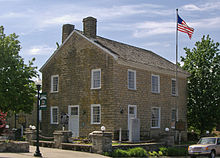 Old Courthouse Green County Kentucky edit1.jpg