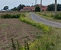 Old House Farm along Crowhall Lane (geograph 3718414).jpg