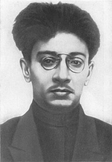 Yákov Sverdlov