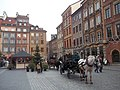 Old Town Market Square, Warsaw 17.jpg