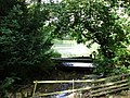 Old Weir and Sluice Lower Lake Cowley Manor - geograph.org.uk - 1516815.jpg