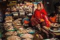 Old Woman Selling Fish At Jagalchi Fish Market Color Version (245283191).jpeg