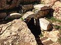 Old burial site west of Old city Jeruzalem (Israël 2015) (16889147710).jpg