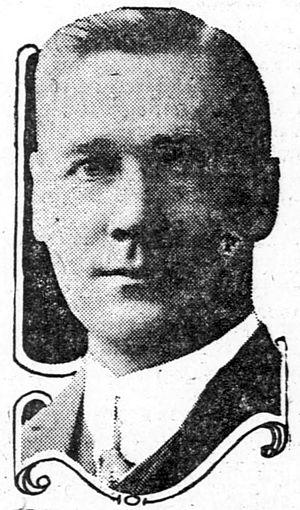 Oliver Morosco - Oliver Morosco, 1915.