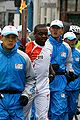 Olympic Flame London relay 2008.jpg