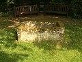 Ombersley Plague Stone - geograph.org.uk - 411981.jpg