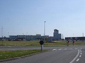 Image illustrative de l'article Aéroport d'Ostende-Bruges