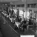 Opening schaakkampioenschappen kantine Hoofdbureau van Politie, Bestanddeelnr 906-3758.jpg