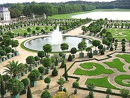 Liste Des Parcs Et Jardins Des Yvelines Wikipedia