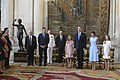 Order of the Civil Merit Ceremony. 5th Felipe VI Reign Anniversary 02.jpg