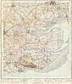 Ordnance Survey One-Inch Sheet 162 Southend-on-Sea, Published 1945.jpg