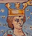 Ordono III of León hlava.jpg