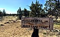 Oregon Badlands Wilderness -- Black Lava Trail, Basalt Trail, Tumulus Trail & Nighthawk Trail (26252750344).jpg