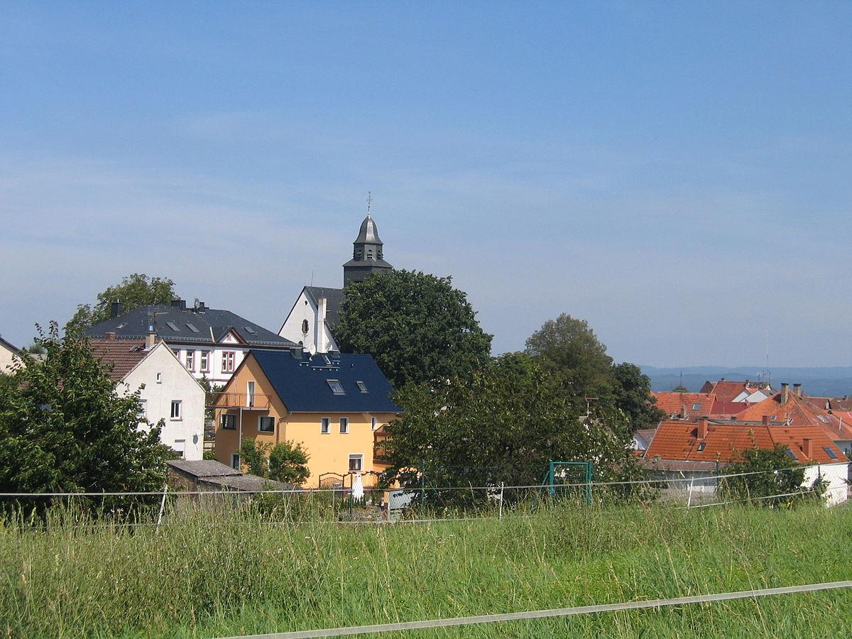 Berstadt Hessen