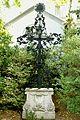 Ortsfriedhof Währing Grabkreuz.jpg